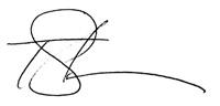 Tyler Suchman signature